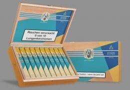 Avo Syncro Ritmo Box Pressed Tubos