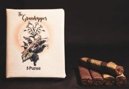 Grasshopper Cigar Pack