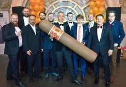 Power Cigar Club