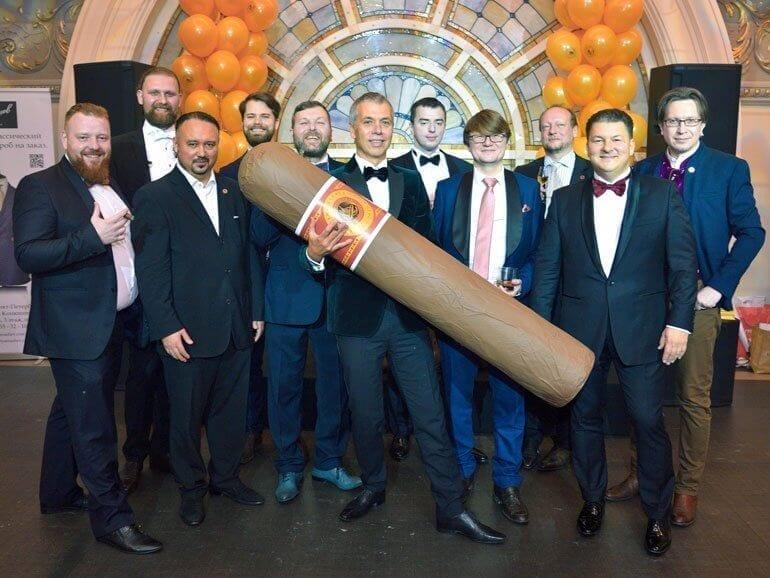 Power Cigar Club