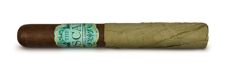 #21 Oscar Valladares The Oscar Habano Winter Edition
