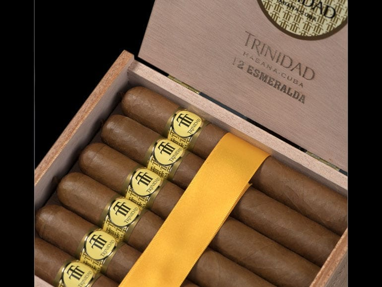 Trinidad Esmeralda