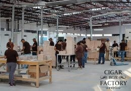 Cigar Box Factory Esteli