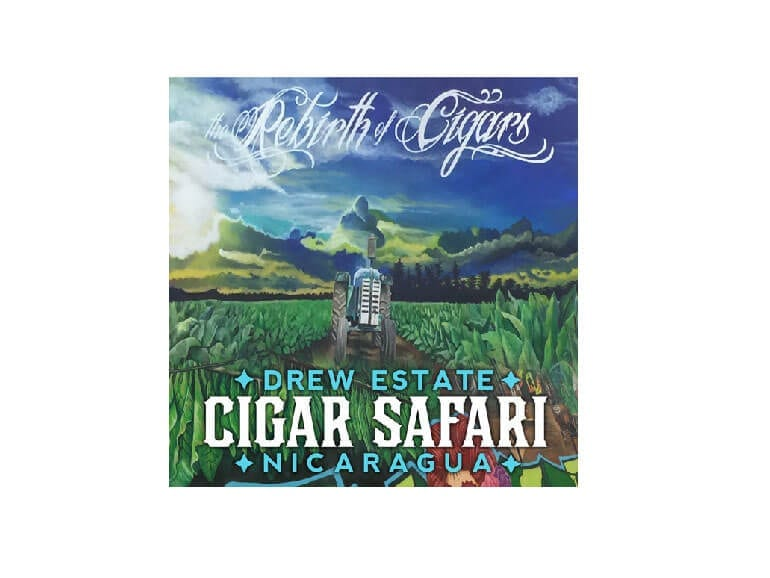 Drew Estate Cigar Safari