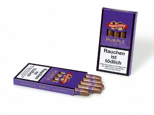 Handelsgold Sweet Purple