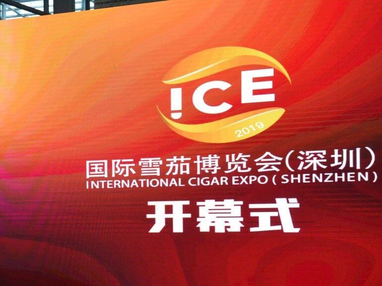 ICE CHINA