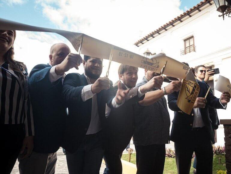 Oliva Opening Esteli