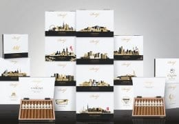 Davidoff exclusive 2020 edition cigars