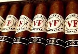 Vegafina 1998.