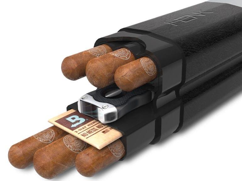 Henk Cigar Bone