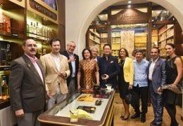Habanos Specialist Opening Hanoi