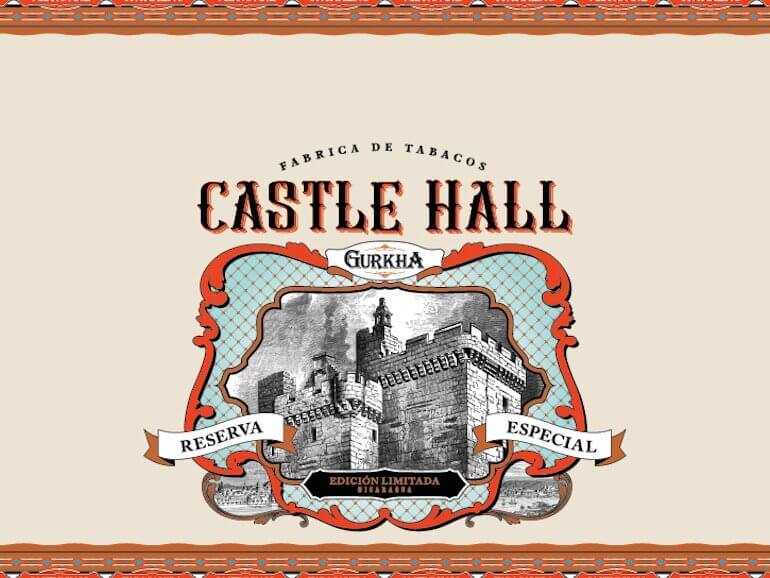 Castle Hall Gurkha