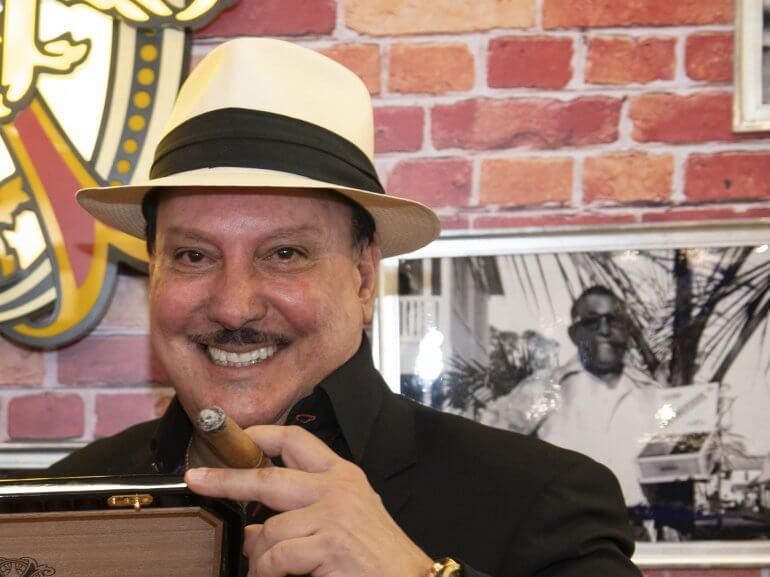 Carlos Fuente Jr.