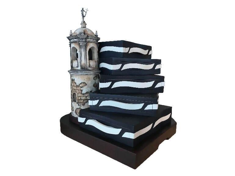 Humidor Gloria Cubana 500 Years Havana