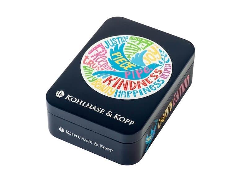 Kohlhase Kopp Peace Edition 2020