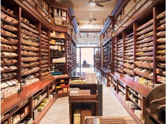 LINZBACH Düsseldorfs oldest tobacconist