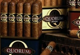Quorum Cigar Bundles