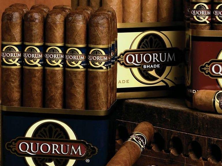 Quorum Cigar Bundles