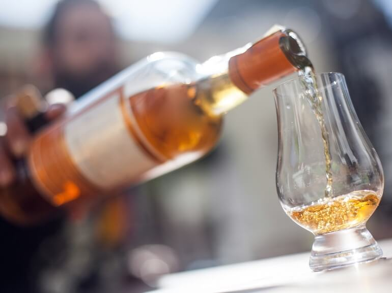 Whiskey Live Thailand Debuts Bangkok