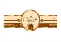 Zigarre des Monats Februar 2020: Oliva Serie G Special G