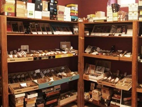 rauch lounge zigarren klimaraum humidor