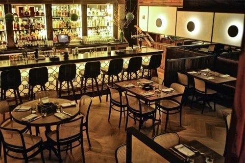 Sofia Cigar Lounge