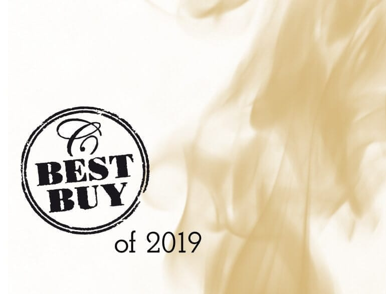 best buy of 2019 - Cigar Journal