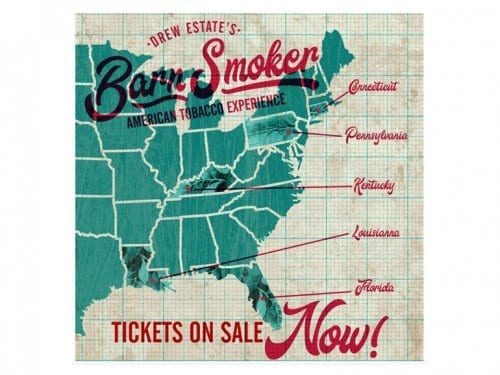 Barn Smoker Dates