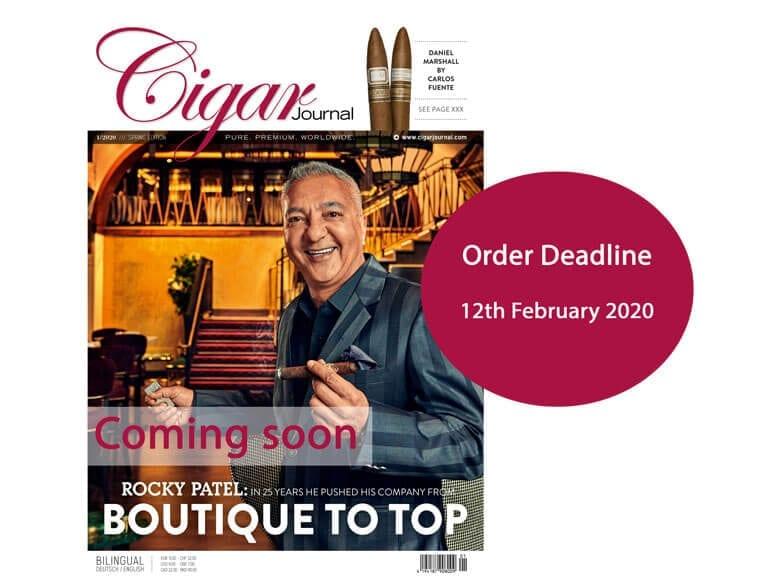 Orderdeadline Spring Issue 2020