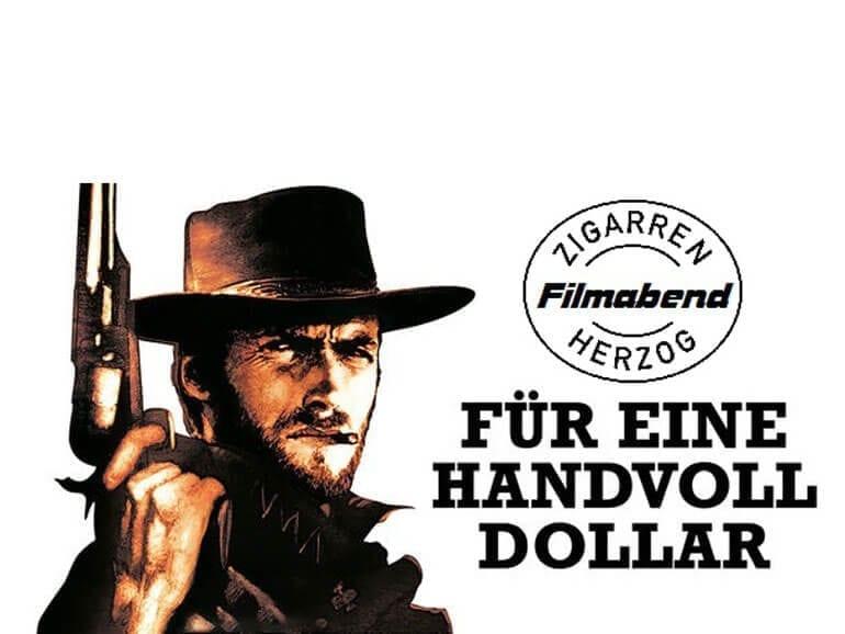 Filmabend am 27.02.2020 bei Zigarren Herzog am Hafen
