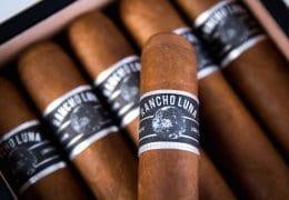 JRE Tobacco Co Rancho Luna Grande