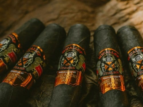"Micallef Cigars Releases A New Maduro, ""To Be Named"""