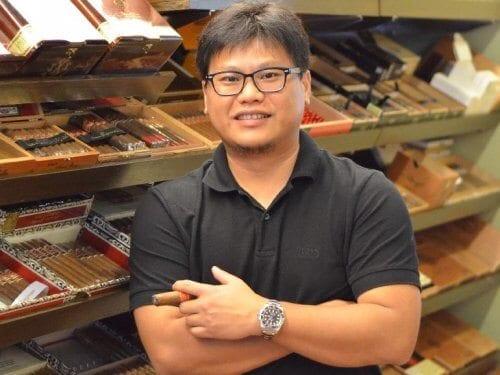 Condega Cigars Asia
