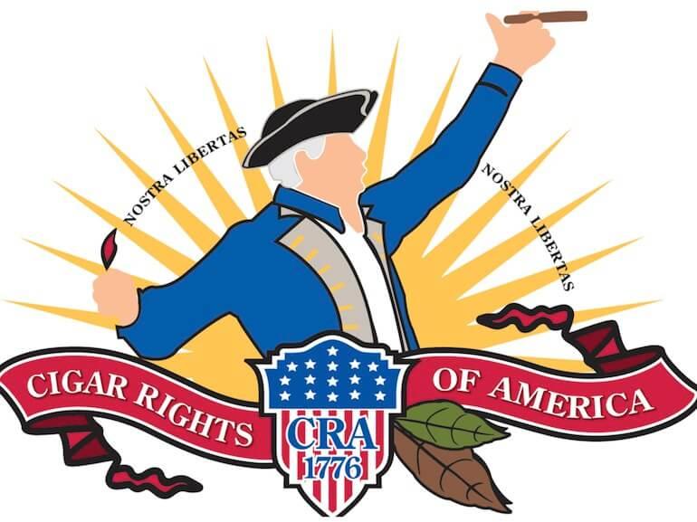 J. Glynn Loope Cigar Rights of America