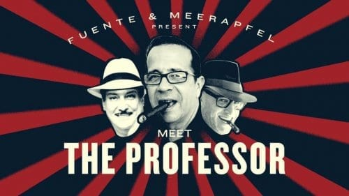 Meet the Professor
