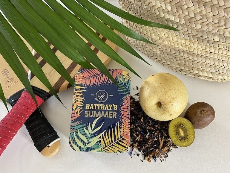 Rattray's Summer Edition 2020