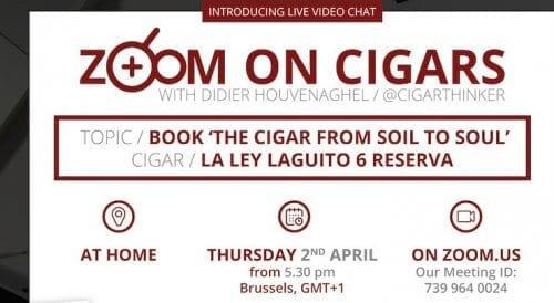 Zoom on Cigars