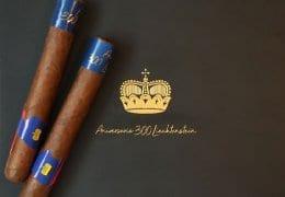 Aniversario 300 Liechtenstein (Limitada)