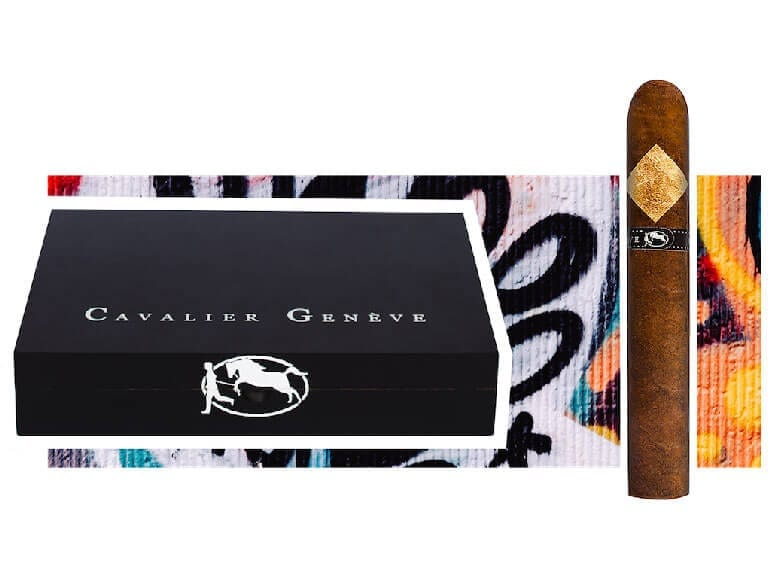 Cavalier Genève Cigars