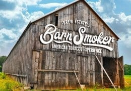 Drew Estate Barn Smoker Goodwill Act