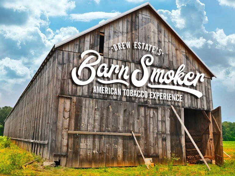 Drew Estate Barn Smoker Goodwill Act