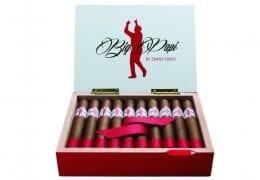 Big Papi David Ortiz El Artista Cigars