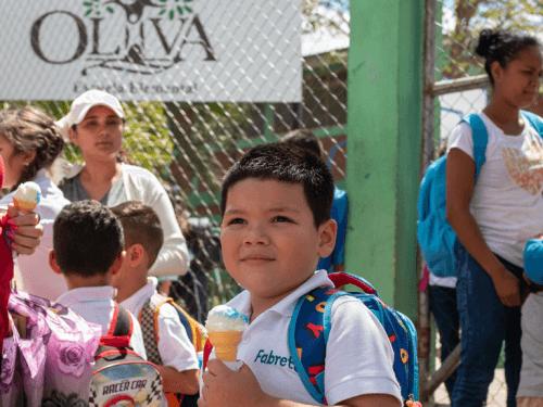 Escuela Oliva