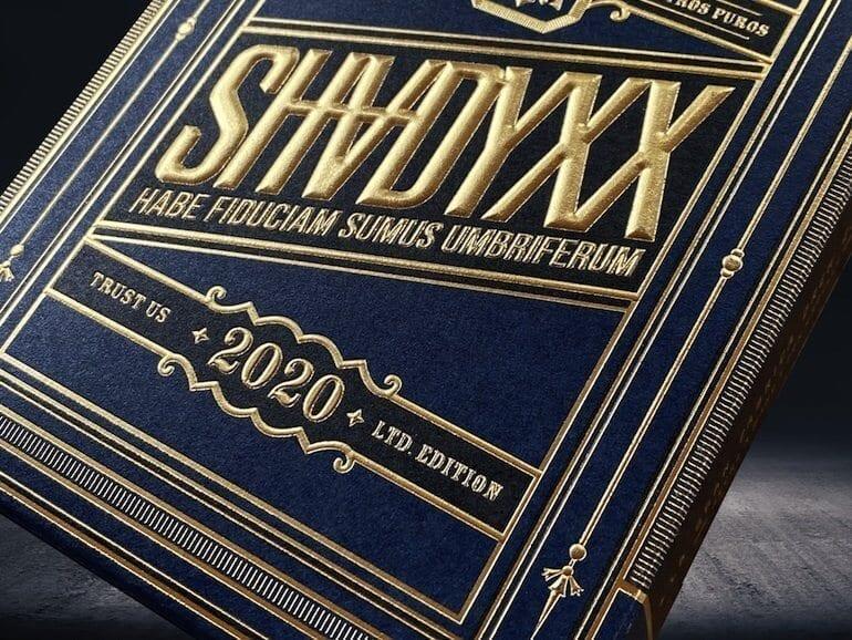Undercrown Shadyxx Drew Estate