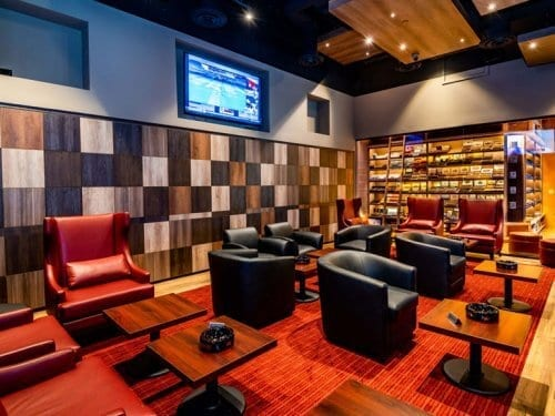 Empire Social Lounge