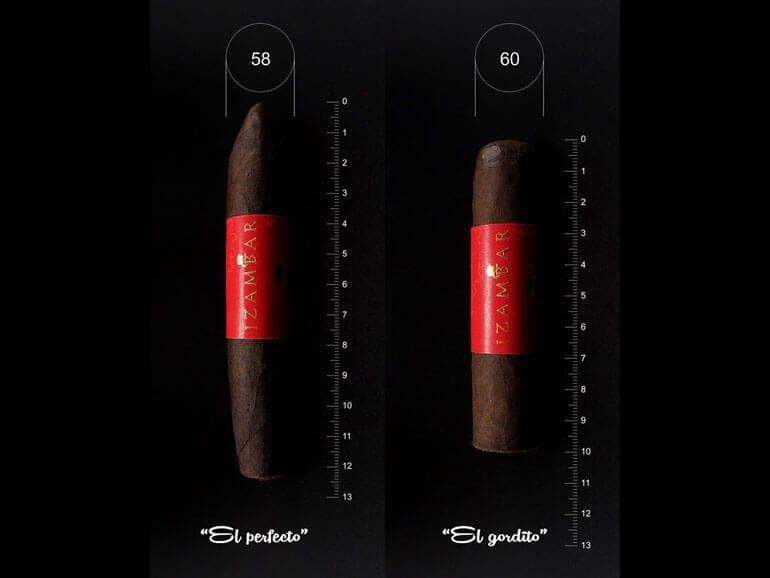 Izamba Cigars - Paddington