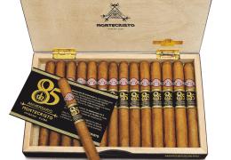 Montecristo Aniversario 85