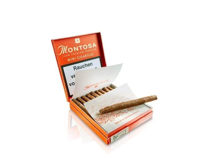 Montosa Mini Zigarillo