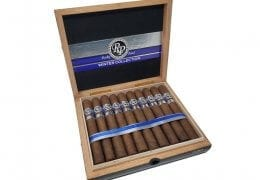 Wintercollection Rocky Patel