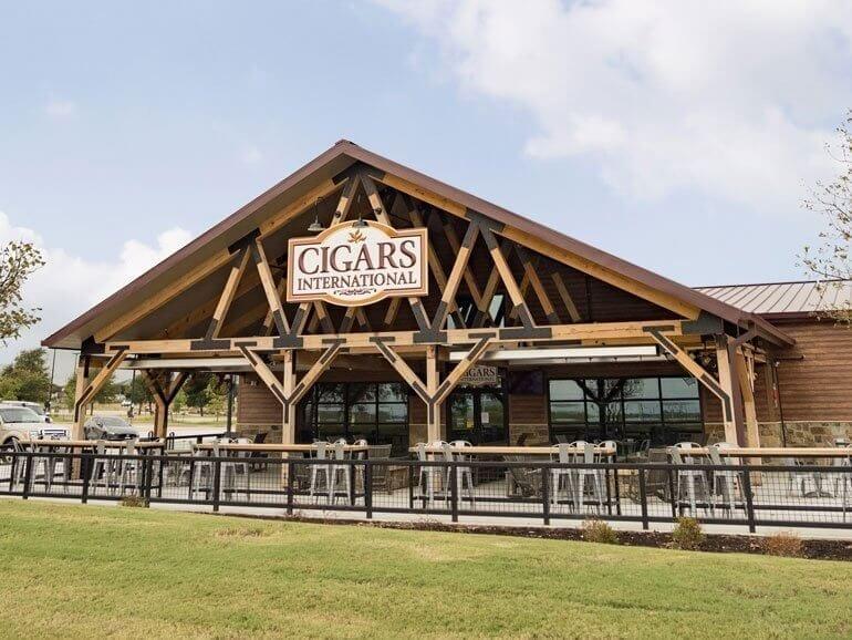 Cigars International Fort Worth
